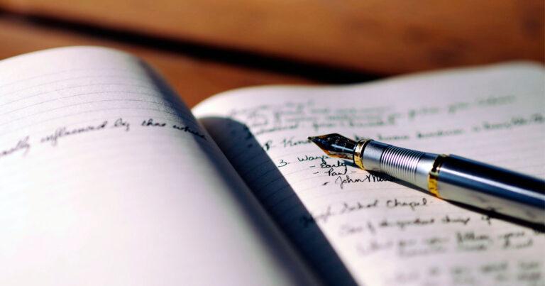Appunti sulla scrittura I – I poeti prosatori